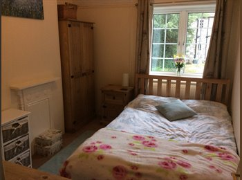 EasyRoommate UK - Double room available - Amesbury, Salisbury - £400 pcm