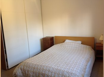 EasyRoommate UK - Large double room in quiet rural setting - Great Bromley, Colchester - £500 pcm