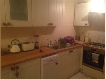 EasyRoommate UK - **Double room in modern, newly decorated house** - Cardiff City, Cardiff - £280 pcm