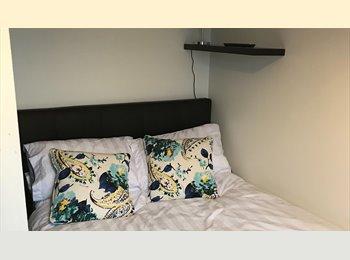 EasyRoommate UK - En-Suite Double room  - Harrogate, Harrogate - £500 pcm