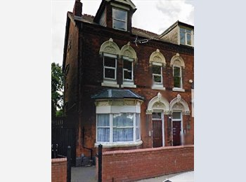 EasyRoommate UK - Double Room available in a House Share, Edgbaston - Ladywood, Birmingham - £375 pcm