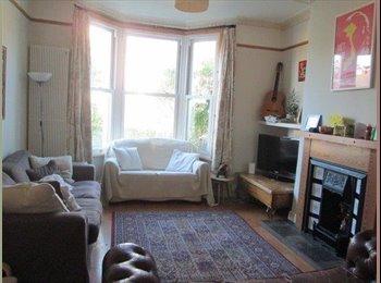 EasyRoommate UK - Double room in 4 bed, Southville - Bedminster, Bristol - £467 pcm