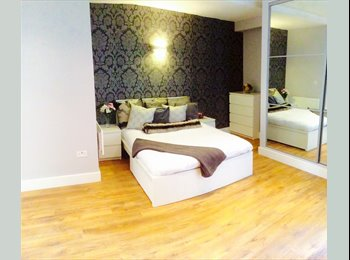 EasyRoommate UK - BRAND-NEW Luxury 1 Bed Apartment in Town Centre! - Luton, Luton - £675 pcm