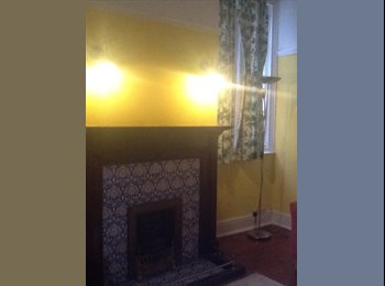 EasyRoommate UK - Rooms in beautiful Victorian villa - Stoke-on-Trent, Stoke-on-Trent - £400 pcm