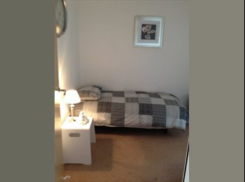 EasyRoommate UK - Renfrew - Hillington, Glasgow - £400 pcm