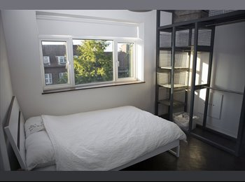 EasyRoommate UK - Double Room, Stoke Newington - Stoke Newington, London - £600 pcm