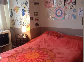 EasyRoommate UK - 2 rooms to let either 2 doubles or 1 double and 1 single  - Orpington, London - £400 pcm