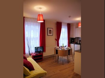 EasyRoommate UK - beautiful self contained studio flat - Golders Green, London - £550 pcm