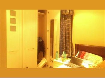 EasyRoommate UK - Fantastic double room availble now - Ilford, London - £542 pcm