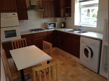 EasyRoommate UK - single and double bedroom in share house to rent - Tang Hall, York - £210 pcm