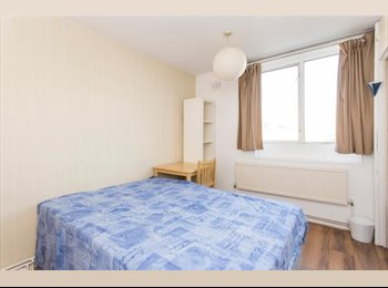 EasyRoommate UK - large rooms in large home - East Ham, London - £595 pcm