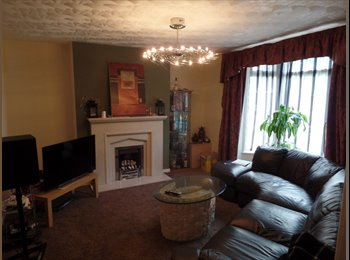 EasyRoommate UK - Double Room available in a house share - Kitts Green, Birmingham - £350 pcm