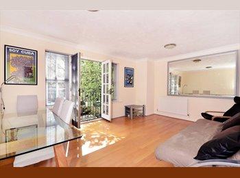 EasyRoommate UK - Large Double Room in 'leafly, lively, Islington' - Highbury, London - £865 pcm