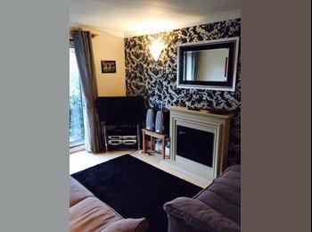 EasyRoommate UK - Room to rent in Jesmond Flat - Jesmond, Newcastle upon Tyne - £400 pcm