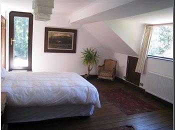 EasyRoommate UK - Large double en suite with beautiful views - Aylesbeare, Exeter - £500 pcm