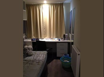 EasyRoommate UK - Unite Stratford One - student en-suite room - Stratford, London - £800 pcm