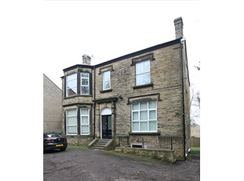 EasyRoommate UK - ALL INCLUSIVE ROOM LET FOR ONLY £90PP/PW  - Broomhill, Sheffield - £390 pcm