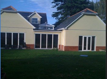 EasyRoommate UK - double room with en-suit and own living room - Clacton-on-Sea, Clacton-on-Sea - £400 pcm