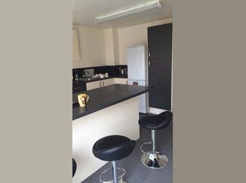 EasyRoommate UK - Bramall Court - Student accomodation  - Heeley, Sheffield - £380 pcm