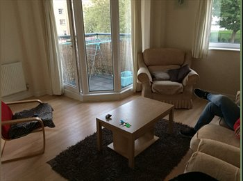 EasyRoommate UK - Excellent flat in a great location - Portsea, Portsmouth - £399 pcm