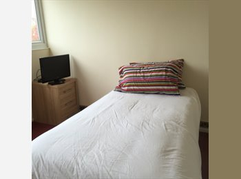 EasyRoommate UK - DOUBLE AND SINGLE ROOMS TO LET - Harrow, London - £700 pcm