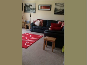 EasyRoommate UK - Double Room 5Mins from North Station&Town Center - Colchester, Colchester - £400 pcm