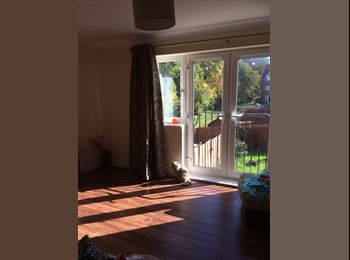 EasyRoommate UK - Double room in family home in Little Chalfont  - Little Chalfont, Amersham - £400 pcm