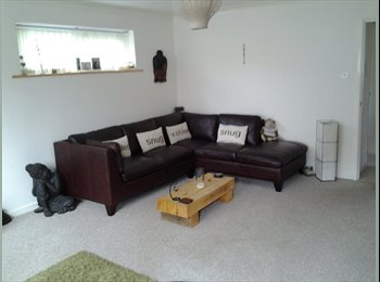EasyRoommate UK - 1 bedroom in beautiful house to rent - Kinson, Bournemouth - £380 pcm