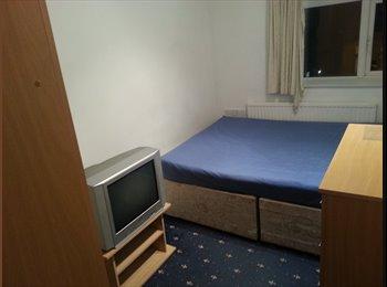 EasyRoommate UK - Double room to rent in Kilburn - Cricklewood, London - £600 pcm