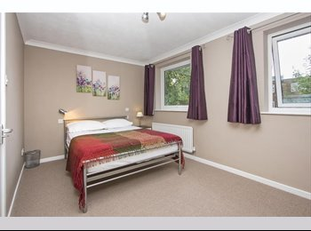 EasyRoommate UK - Beautiful double room to rent in a quiet neighborhood! - Luton, Luton - £450 pcm