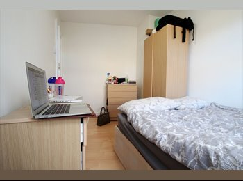 EasyRoommate UK - Cozy room in the heart of Acton  - Acton, London - £693 pcm