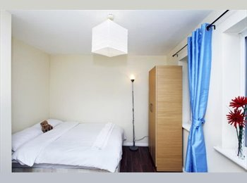 EasyRoommate UK - Beautiful room in Central Acton - Acton, London - £720 pcm