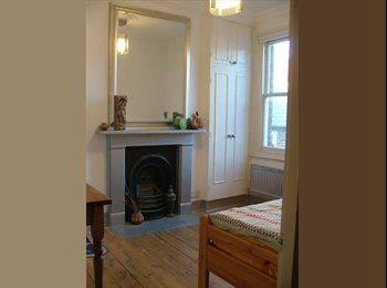 Private Double Room - £520 PCM - All Bills included