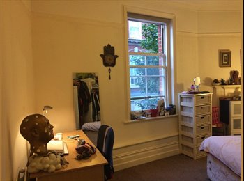 MASSIVE DOUBLE ROOM ALL BILLS INCLUDED Streatham Hill/...