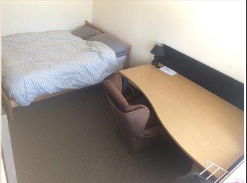 Very large Double Room CUBBINGTON  l/Spa