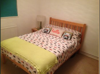 Double room avaiable