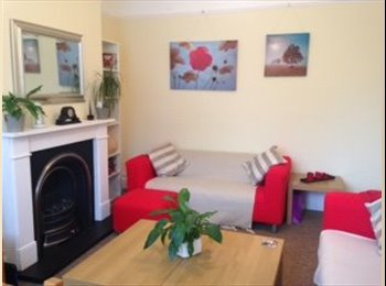 EasyRoommate UK - Stunning Master Bedroom in Non Party House - New Southgate, London - £606 pcm
