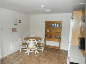 EasyRoommate UK - Good sized Single room in South Bretton - Peterborough, Peterborough - £320 pcm