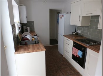 EasyRoommate UK - Double sized for single person in Fletton  - Old Fletton, Peterborough - £345 pcm