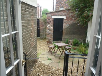 EasyRoommate UK - House in Liverpool - Dingle, Liverpool - £420 pcm