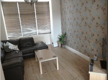 EasyRoommate UK - Room available in a newly renovated house in Horwich near Bolton - Horwich, Bolton - £325 pcm