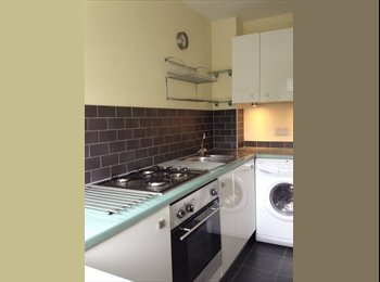 EasyRoommate UK - Double room for rent in two bed house, Kennington - Elephant and Castle, London - £788 pcm