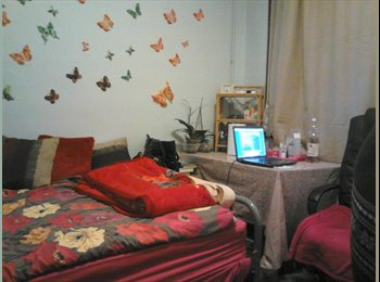 EasyRoommate UK - home to share: 5 mins walk to station - East Ham, London - £500 pcm