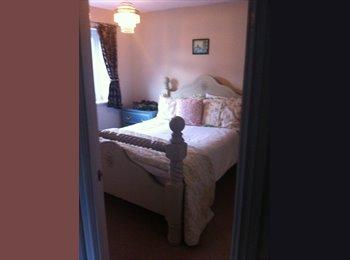 EasyRoommate UK - Rooms in warminster - Warminster, West Wiltshire - £400 pcm