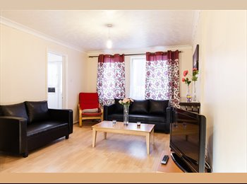 EasyRoommate UK - 2bedroom apartment  - Didsbury, Manchester - £600 pcm