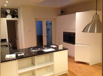 EasyRoommate UK - Room in 2 bed terrace house - Cheltenham, Cheltenham - £500 pcm