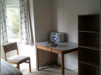 EasyRoommate UK - friendly house share - St. Leonards-on-Sea, Hastings - £400 pcm