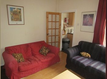 EasyRoommate UK - Double room, close city centre - Derby, Derby - £300 pcm