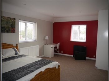 Fabulous, Modern, Studio Room Available Now !