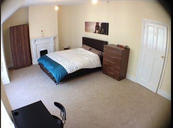 EasyRoommate UK - House Share in Birmingham - King's Heath, Birmingham - £399 pcm